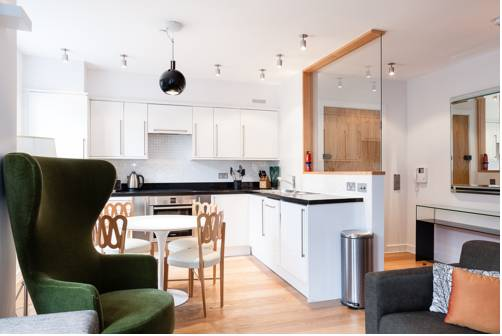 Covent Garden Living Apartments