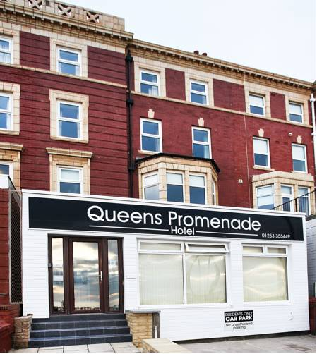 Queens Promenade Hotel