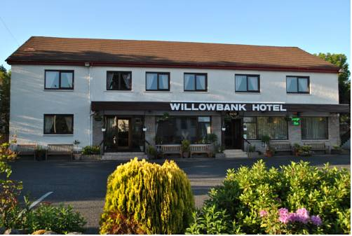 Willowbank Hotel in Scotland