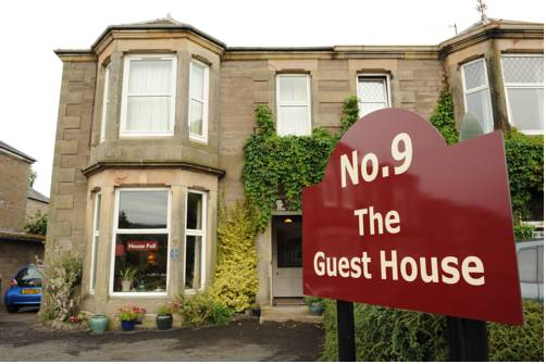 No 9 The Guest House Perth in Perth