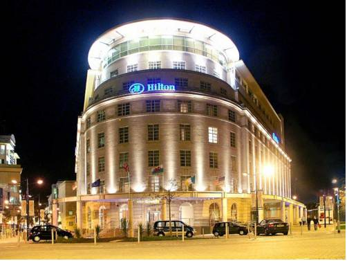 Hilton Cardiff