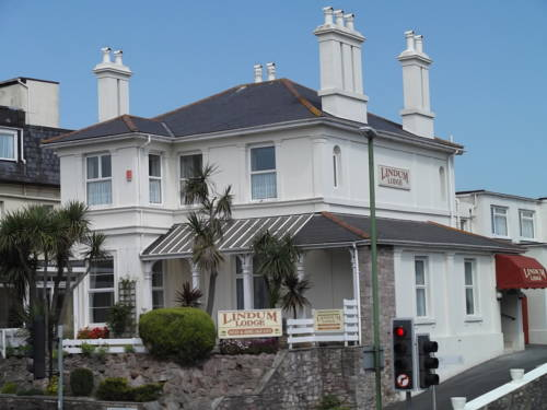 Lindum Lodge in Torquay