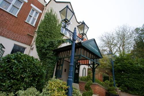 Coulsdon Manor 'A Bespoke Hotel'