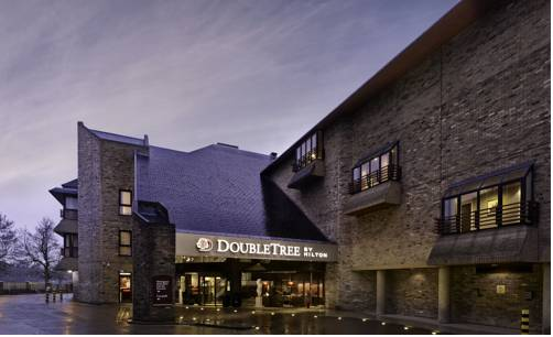 DoubleTree by Hilton Cambridge City Centre in Cambridge