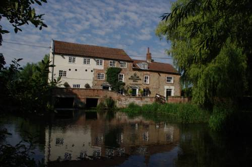 Sculthorpe Mill