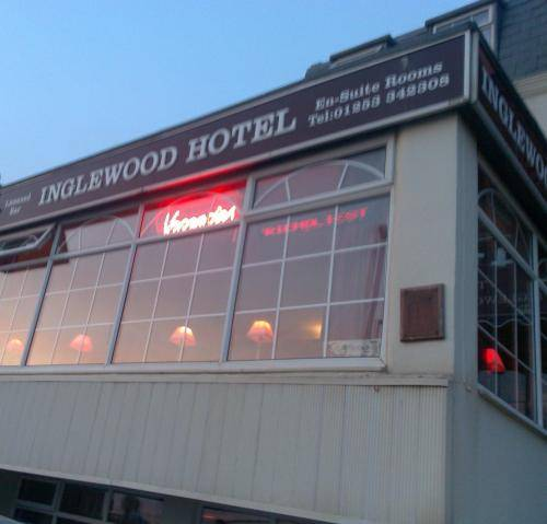 The Inglewood Sea Front Hotel