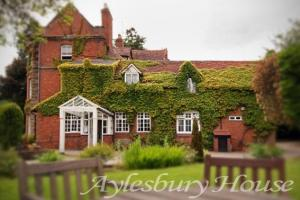 Aylesbury Country House Hotel in 
