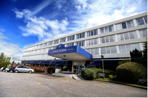 Photo of Chiltern Hotel, Luton Airport