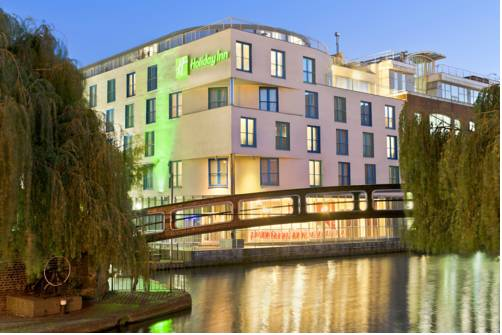 Holiday Inn London Camden Lock in London