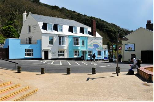 Boutique Hotels Near Lulworth Cove