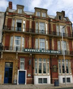 Keppels Head Hotel