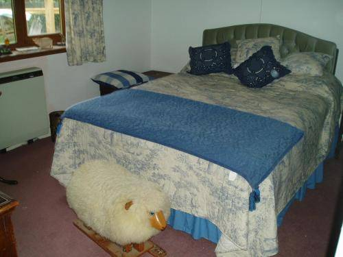 Widlake Farm Bed And Breakfast