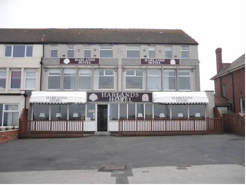 Harlands Hotel Blackpool