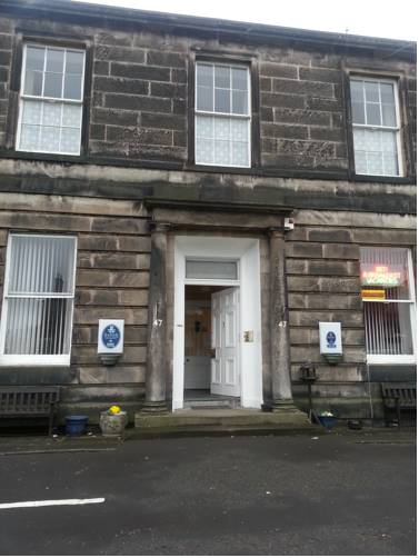 Counan Guest House in Edinburgh