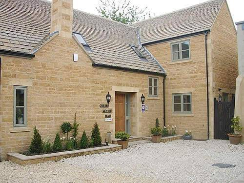 Chure House Bed and Breakfast in Cotswolds