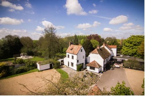 Bed And Breakfast Melbourn Cambridgeshire