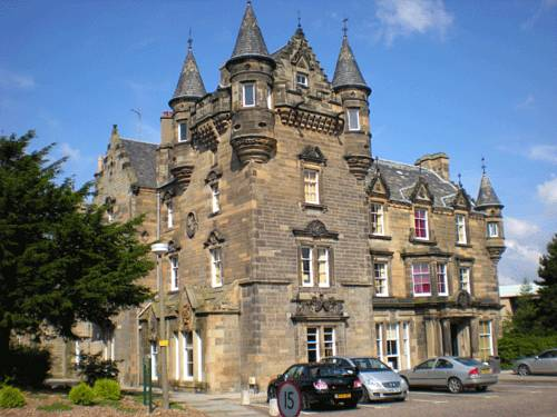 Salisbury Green Hotel in Edinburgh