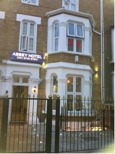 Abbey Hotel in London