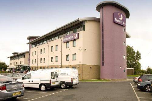 Premier Inn Newcastle Airport