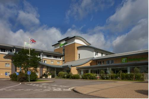 Holiday Inn Oxford in Oxford