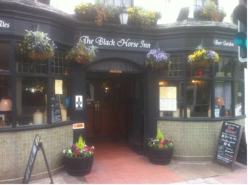 Photo of The Black Horse Inn