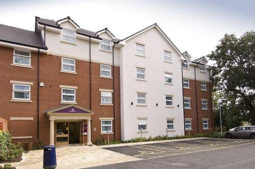 Premier Inn Birmingham Central (Hagley Road) in Birmingham