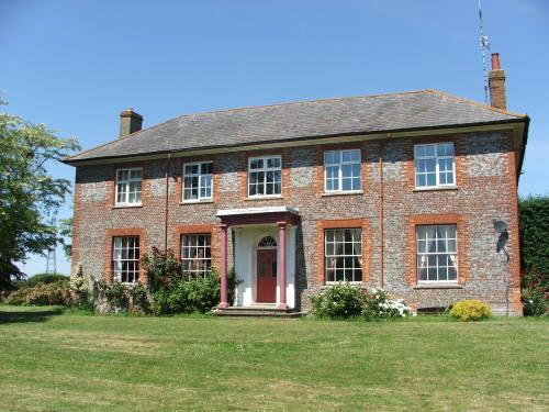 Zouch Farm Bed and Breakfast in Oxford
