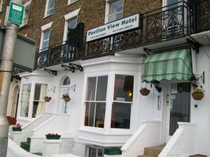 Budget Hotels In Broadstairs Bed Breakfast Hotels Uk Com