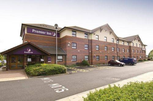 Premier Inn Bromsgrove Central in