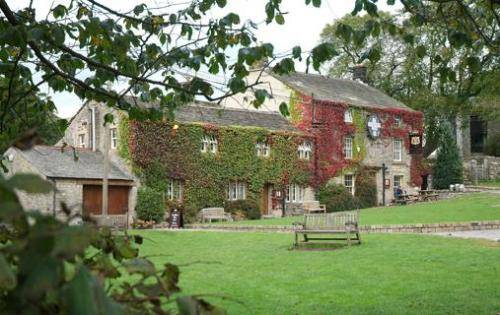 The Lister Arms - a Thwaites Inn of Character