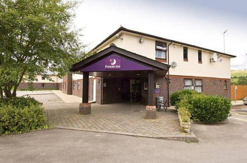 Premier Inn Caerphilly (Corbetts Lane)