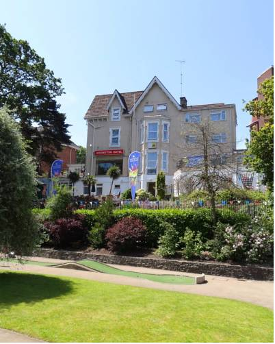 Arlington Hotel in Bournemouth