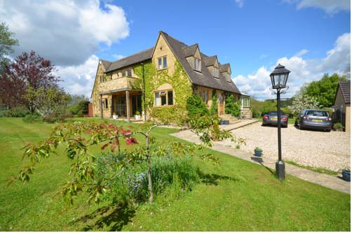 Woodland Guesthouse in Cotswolds