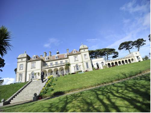 Fowey Hall - A Luxury Family Hotel in Cornwall