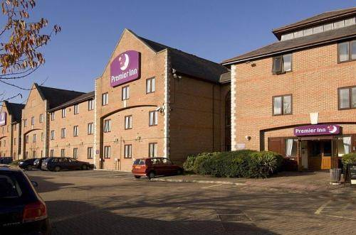 Photo of Premier Inn Guildford Central