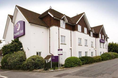 Premier Inn Horsham in