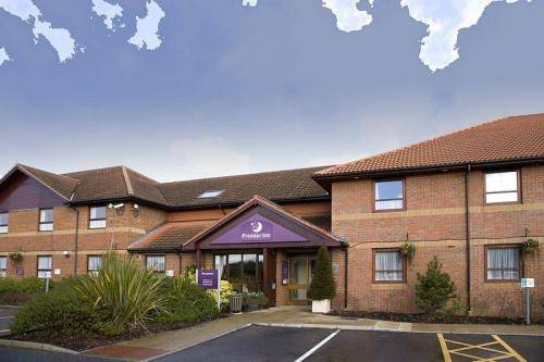 Premier Inn Kings Lynn