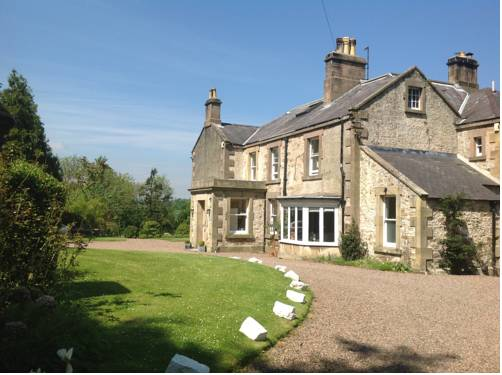 Preston House Bed and Breakfast in Northumberland