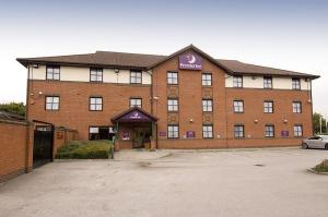 Premier Inn Nottingham