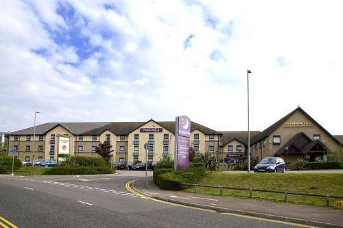 Premier Inn Norwich Central Broadlands Business Park)