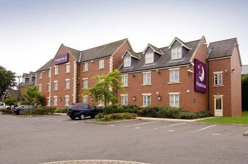 Premier Inn Nottingham North Daybrook