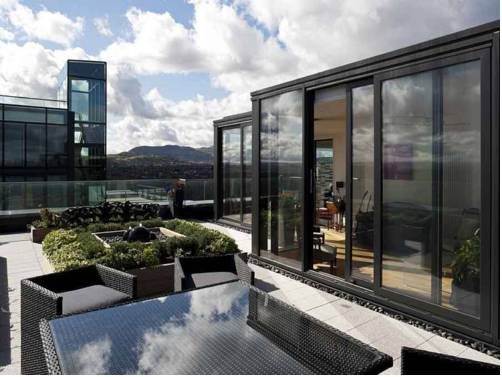 VIP Apartments in Scotland
