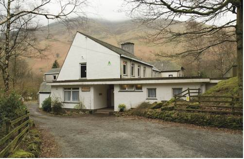 YHA Patterdale in Cumbria