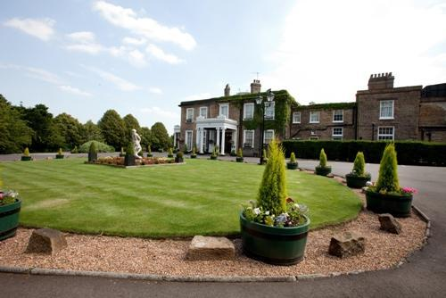 Ringwood Hall Hotel