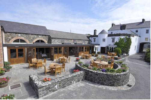 Bushmills Inn Hotel and Restaurant