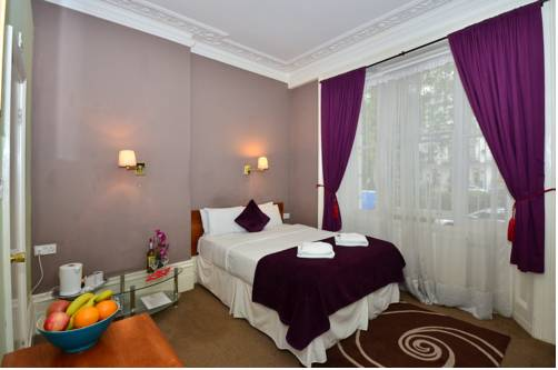 So paddington hotel for 100 102 westbourne terrace paddington london england w2 6qe