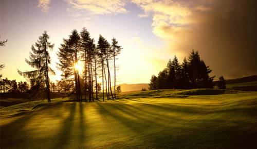 Gleneagles Lettings in Scotland