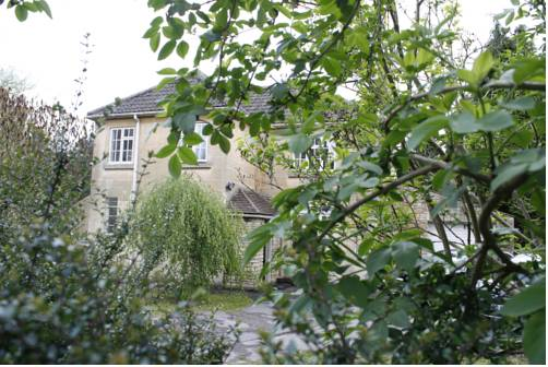 Green Hedges - self catering in Bath