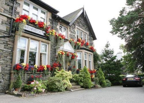 The Howbeck and The Retreat In Windermere