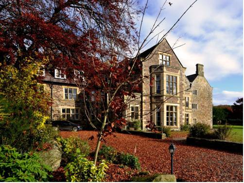 Photo of Clennell Hall Country House